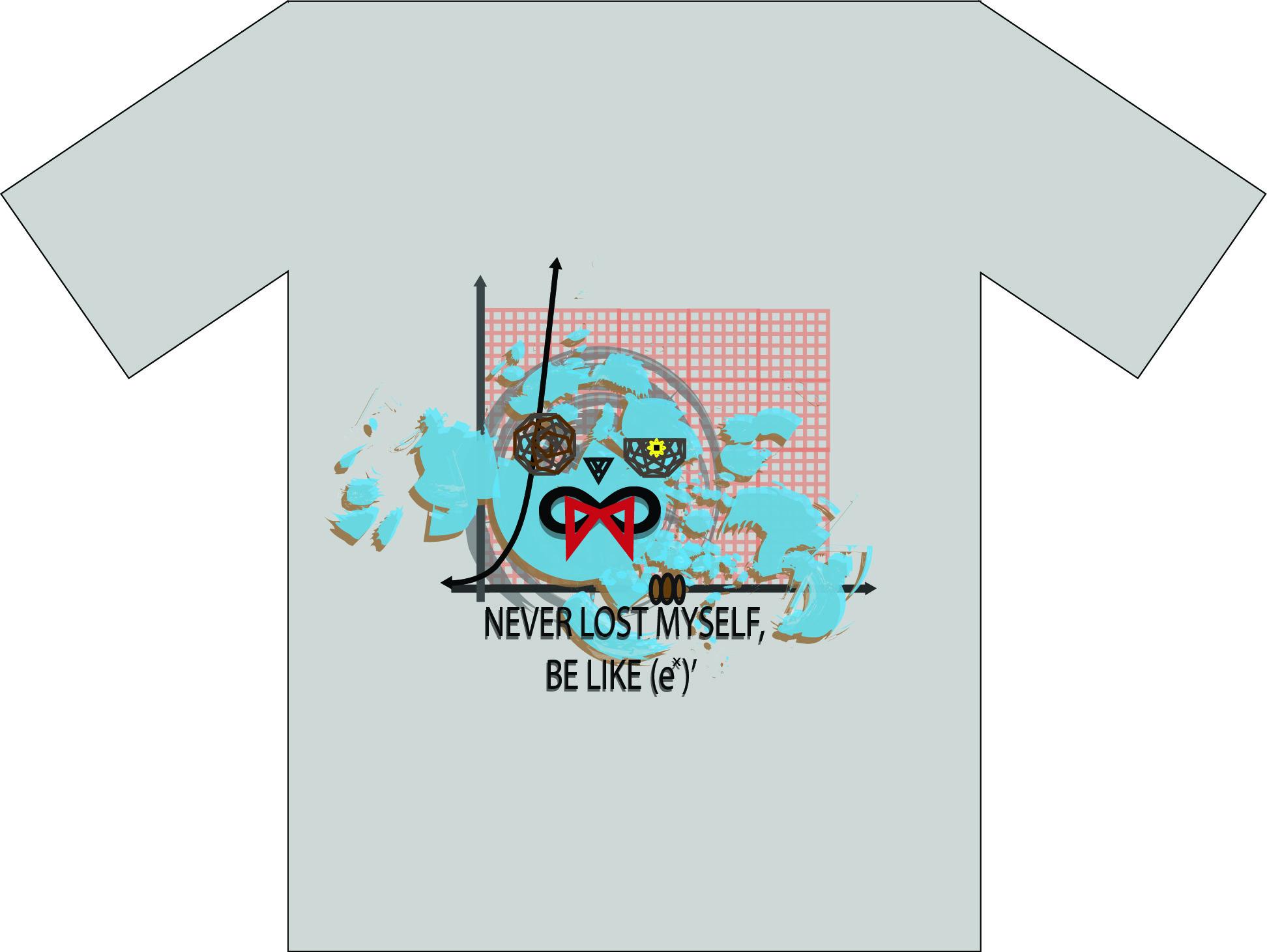 94a4d883a Canada Math T-shirt Designs 2015