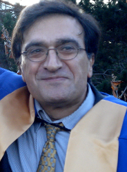 Photo of Nassif Ghoussoub