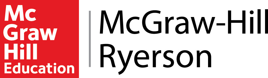 McGraw Hill Ryerson