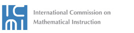 logo:International Commission on Mathematics Instruction (ICMI)